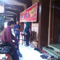 Photo taken at SMA Al-Islam 1 Surakarta by Muhamad S. on 3/18/2014