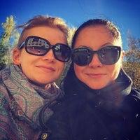 Photo taken at Детская Площадка МЧС by Daria S. on 10/3/2015