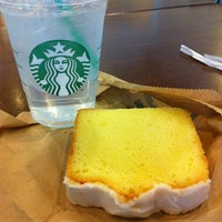 Photo taken at Starbucks by Jason S. on 7/27/2013