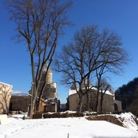 Photo taken at Haghartsin Monastery   Հաղարծնի վանք by Юлек on 1/2/2017