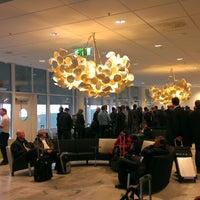 Photo taken at Gothenburg Landvetter Airport (GOT) by Bart on 4/24/2013