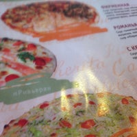 6/26/2014에 Дима С.님이 Pizza Festa에서 찍은 사진