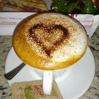 Photo taken at Le Café-crème by Chunip K. on 12/8/2013