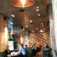 12/13/2014にRassa R.がCoppola Cafféで撮った写真