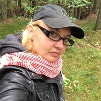 Photo taken at Прогулка В Лесу🌲🌳🌿🍂🌴👫 by Darina O. on 8/16/2014