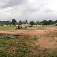 Photo taken at โรงเรียนบ้านปางสุด by PangFoon S. on 8/26/2015