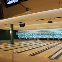 Photo taken at Park Tavern Bowling & Entertainment by Park Tavern Bowling & Entertainment on 3/10/2014