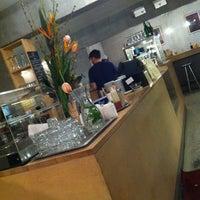 Das Foto wurde bei Kaffeemitte von Maor C. am 3/13/2013 aufgenommen