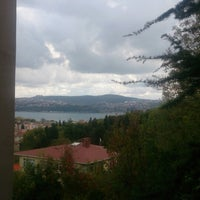 Photo taken at Yalilar by Ahmet E. on 10/19/2013