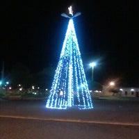 Foto tirada no(a) Praça do Centenário por Thiago L. em 12/22/2013
