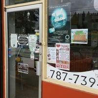 Photo taken at Certeneja's Bakery by Andrew M. on 7/27/2013