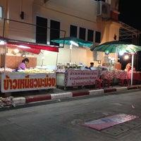 Foto tomada en ตลาดหลักเมือง por kugolf2004 el 1/31/2013
