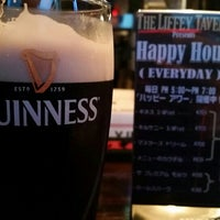 Photo taken at The Liffey Tavern2 by Masasumi B. on 9/12/2015