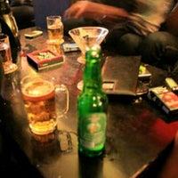 Photo taken at Camden Bar & Lounge by Yoendha P. on 8/19/2013