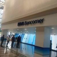 Photo taken at BBVA Bancomer by CONY Á. on 10/2/2017