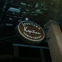 Photo taken at IpohTown Kopitiam by no n. on 11/22/2012