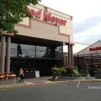 Photo taken at Fred Meyer by Ben H. on 9/4/2013