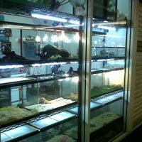 Photo taken at Pakuwon Trade Center (PTC) by Tan Y. on 12/17/2012