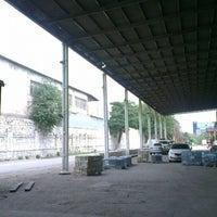 Photo taken at Terevez bazasi by Emil M. on 8/2/2013