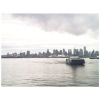 Photo taken at Lonsdale Quay SeaBus Terminal by Mary Ephraim A. on 6/25/2013
