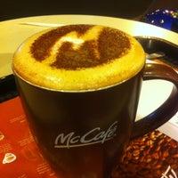Photo taken at McDonald's / McCafé by fizal.yhs on 4/24/2013