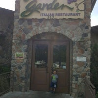 Photo taken at Olive Garden by Omer E. on 8/17/2017