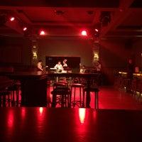 Photo taken at Alibey resort feraşe disco by Mehmet Ç. on 5/14/2016
