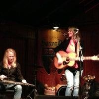 Photo taken at Saxon Pub by Cash E. on 5/11/2013
