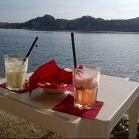 Photo taken at La Noce Lounge Bar by Sven A. on 5/5/2014