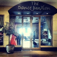 Photo taken at The Dance Junxion by Labstar G. on 9/2/2013