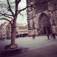 Das Foto wurde bei Innenstadt von Jürgen F. am 2/22/2013 aufgenommen