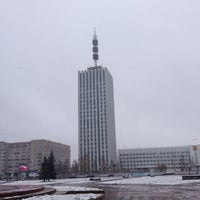 Photo taken at троицкий 65 by Victor on 10/15/2013