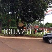 12/29/2013에 Marcos P.님이 Iguazú Gran Resort Spa & Casino에서 찍은 사진