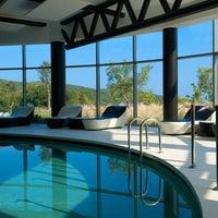 Photo taken at Argentario Golf Resort & Spa by Argentario Golf Resort & Spa on 7/28/2013