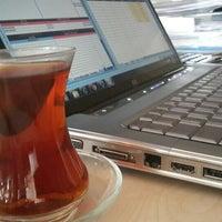 Photo taken at ofisin dibi by Ümit on 7/23/2015