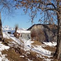 Photo taken at Tsou by Manuela D. on 12/31/2013