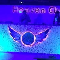 4/3/2014 tarihinde Muratziyaretçi tarafından Club Heaven'de çekilen fotoğraf