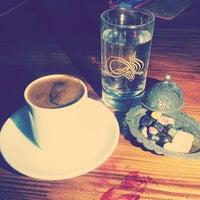 Photo taken at Salsa Cafe&Fastfood by Betül Ç. on 11/15/2014