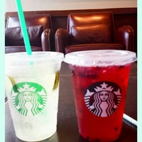 Photo taken at Starbucks by Island7007 L. on 8/7/2013