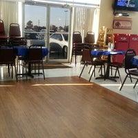 Photo taken at Felynn Oriental Restaurant by Island7007 L. on 1/27/2013