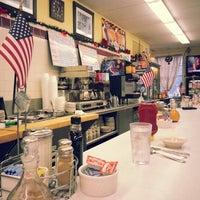 Photo taken at Fairfax Inn Restaurant by Island7007 L. on 11/27/2012