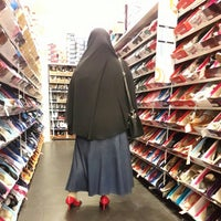 Photo taken at Payless Shoesource by Zha C. on 9/11/2016