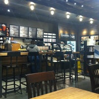 Photo taken at Starbucks by SulA K. on 10/4/2013