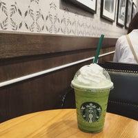 Photo taken at Starbucks by SulA K. on 8/20/2015