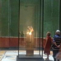 Das Foto wurde bei Neues Museum von Nikita K. am 7/18/2013 aufgenommen