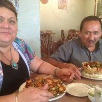 Photo taken at El Sabor del Oriente by Jessica R. on 6/25/2013