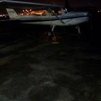 Photo taken at Briko Air Services by Adam K. on 8/17/2013