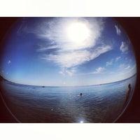 Photo taken at Black Sea by Kristina M. on 7/26/2013