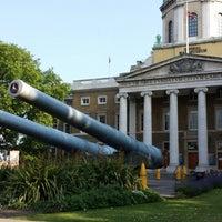Photo prise au Imperial War Museum par Lilian C. le7/6/2013