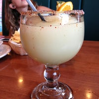 Photo taken at Tequilas Mexican Restaurant by Lisa R. on 7/27/2013